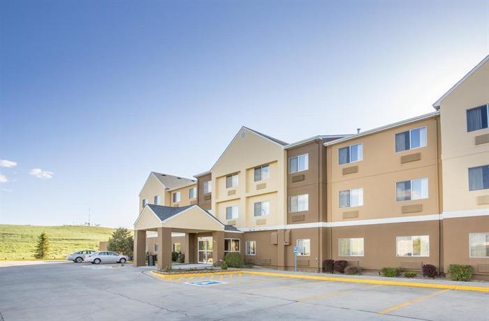 Fairfield Inn Cheyenne