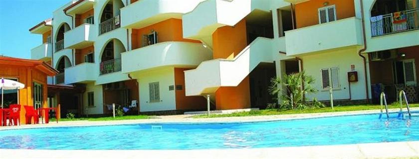 Appartamenti La Marina Pietrapaola