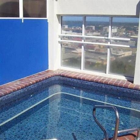 Beachcomber International Resort Gold Coast