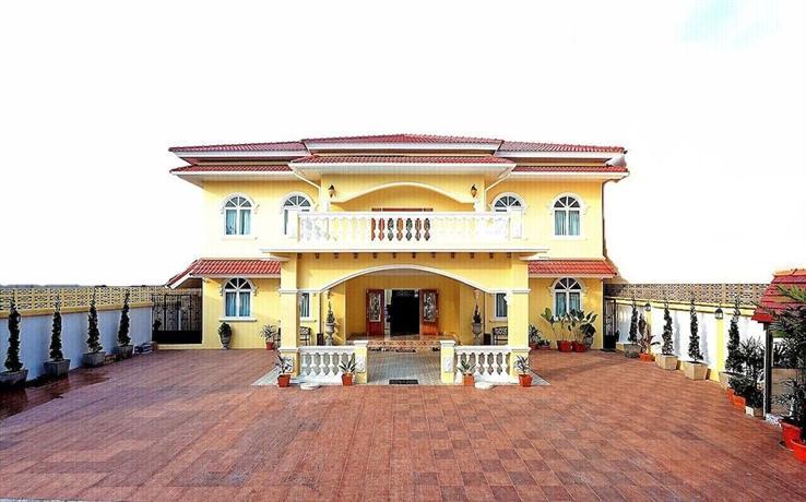 Villa de Chiangmai