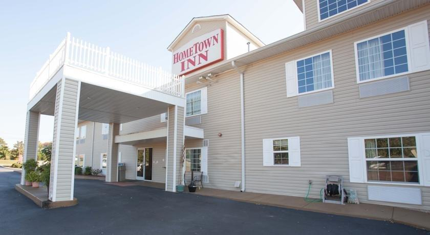 HomeTown Inn & Suite