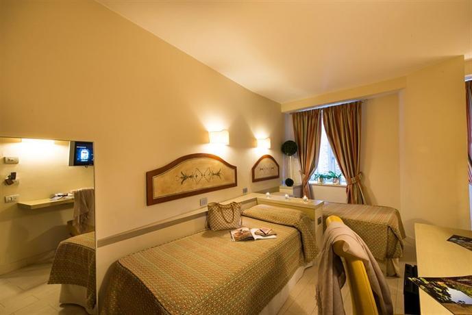 Hotel Virgilio Orvieto