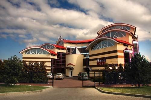 Olimp Hotel Svetlogorsk