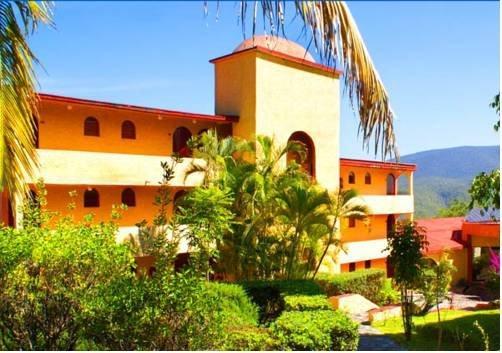 Hotel Piedras de Sol Solaris Morelos