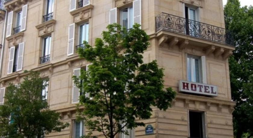 Hotel Victoria Paris Compare Deals