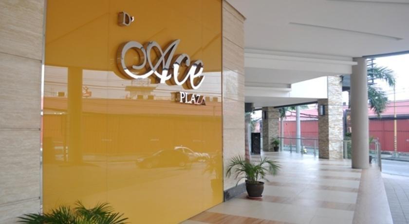 Ace Hotel & Suites, Pasig City - Compare Deals