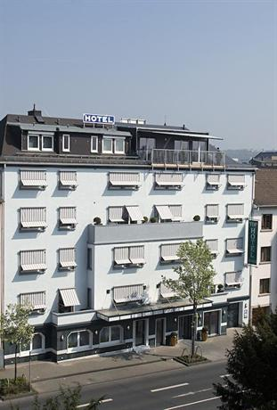 City Partner Top Hotel Kramer Koblenz Die Gunstigsten Angebote
