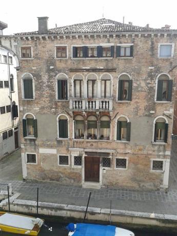 Casa Caburlotto