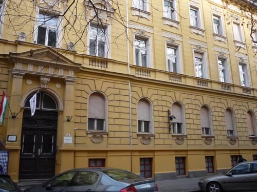 Belvarosi Apartman