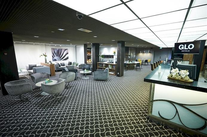 Hotel Glo Helsinki Airport Vantaa Compare Deals