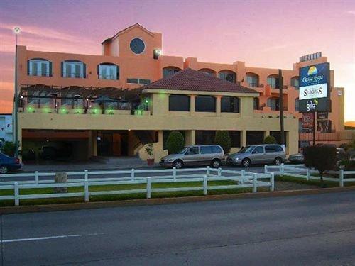 Costa Baja Condo Hotel