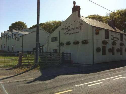 The Seaton Lane Inn