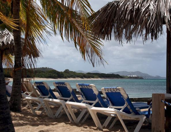 Chenay Bay Beach Resort Saint Croix Compare Deals