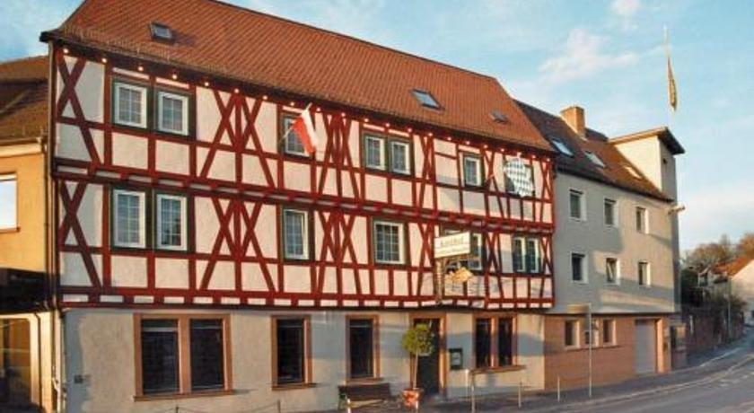 Find Hotel in Aschaffenburg - Hotel deals and discounts ...
