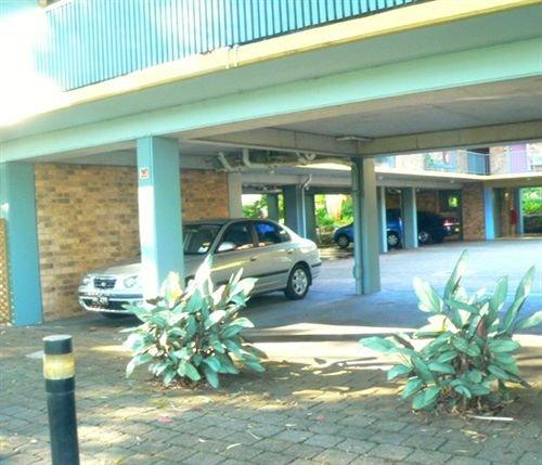 About The Port Stephens Motor Lodge