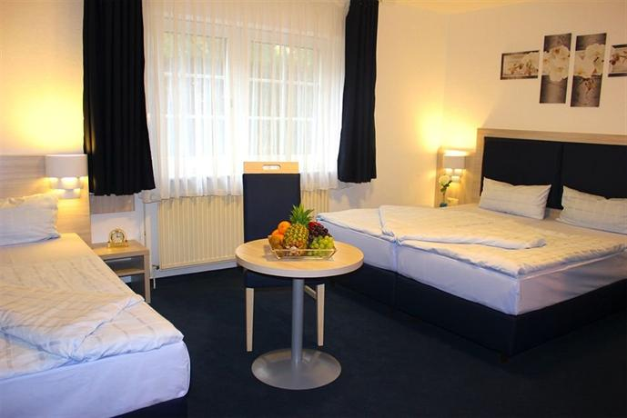 Hotel Hamburg Neugraben