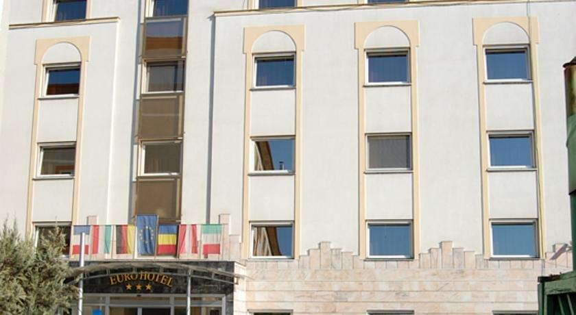 Euro Hotel Timisoara