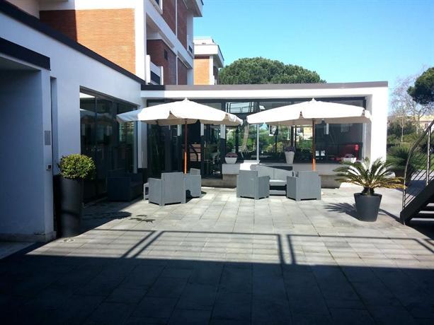 Garden Hotel Latina