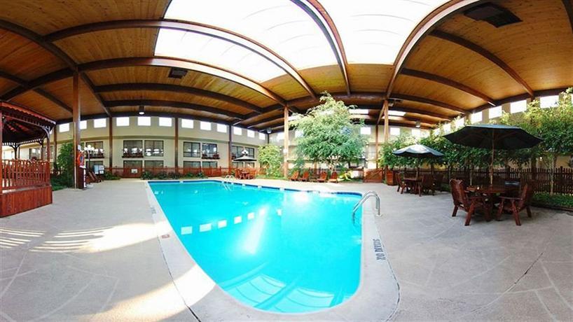 Clarion Inn Near Baylor University