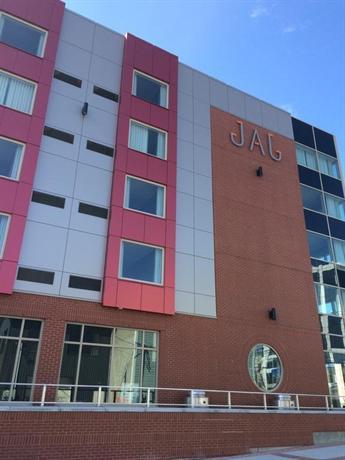 JAG Boutique Hotel