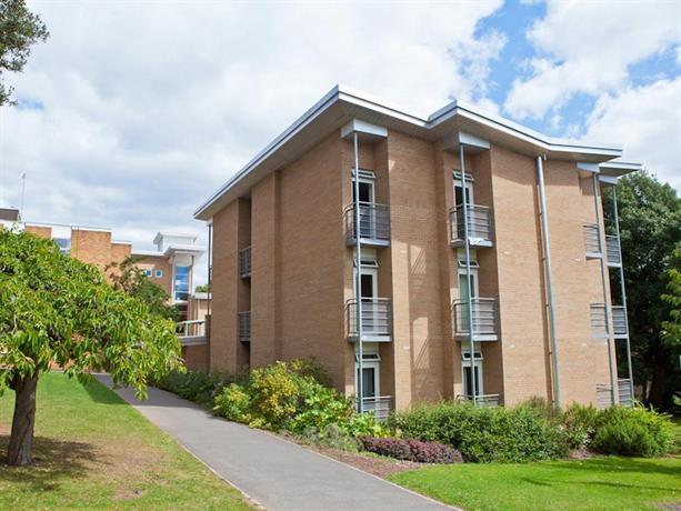 University of Exeter Pennsylvania Court