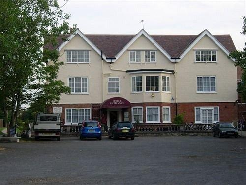 The Royal Hotel Mundesley