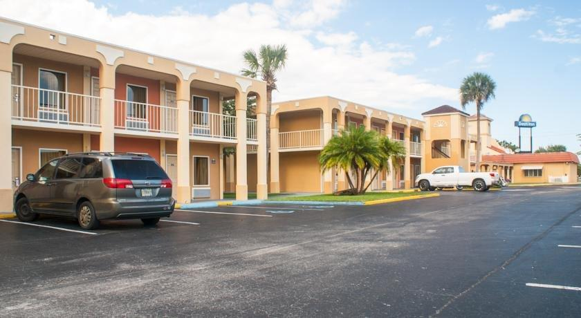 Days Inn Ormond Beach Daytona