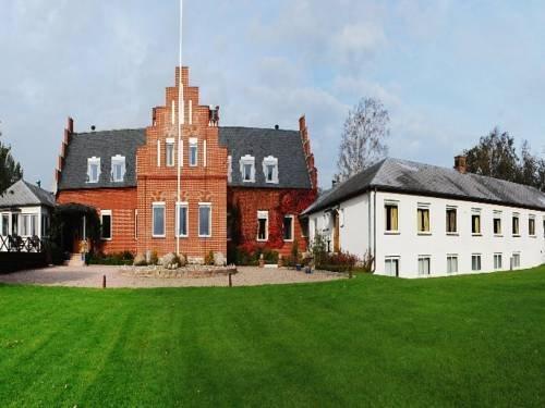 Hotell Brunnby Gard