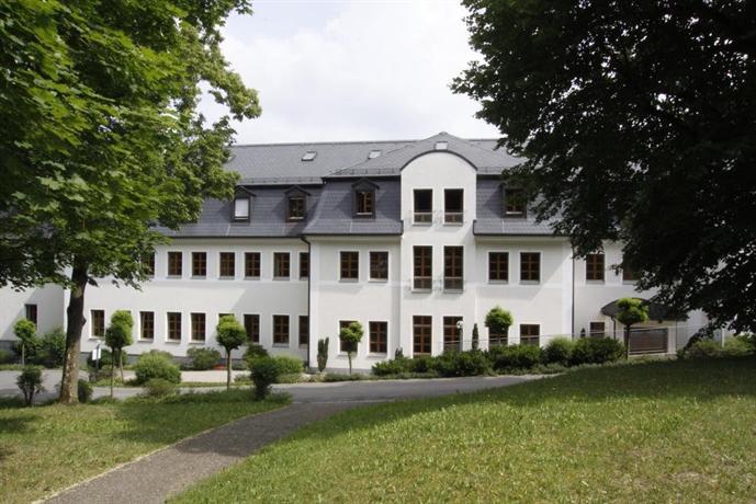 Hotel Kloster St Josef Neumarkt