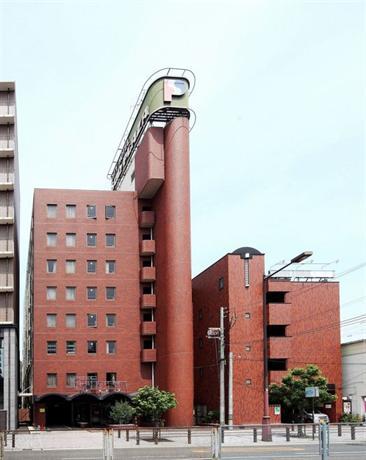 Hotel Sunplaza Sakai