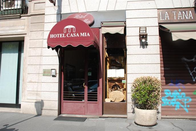 casa mia hotel milan compare deals