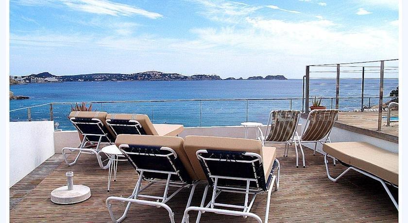 Hotel Carabela Paguera Mallorca