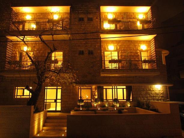 מלון טירת ירושלים