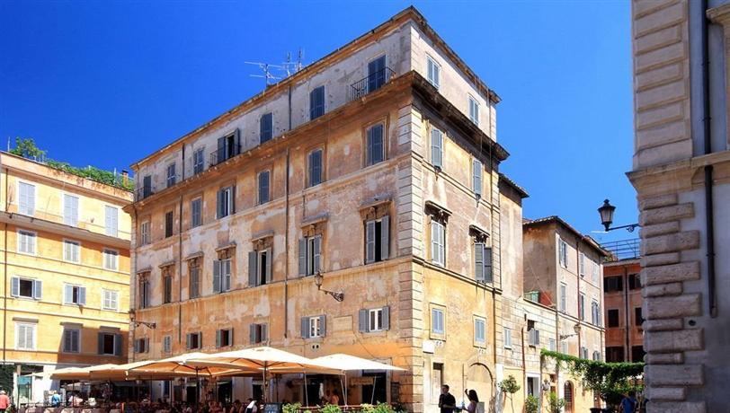 Trastevere apartments-Jewish Ghetto area, Rome - Compare Deals