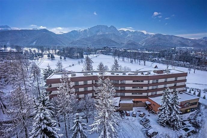 Hotel helios zakopane compare deals for Hotels zakopane
