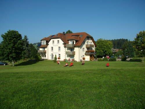 Hotel Gasthof Jagerhaus