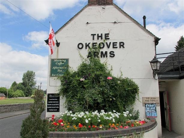 Okeover Arms