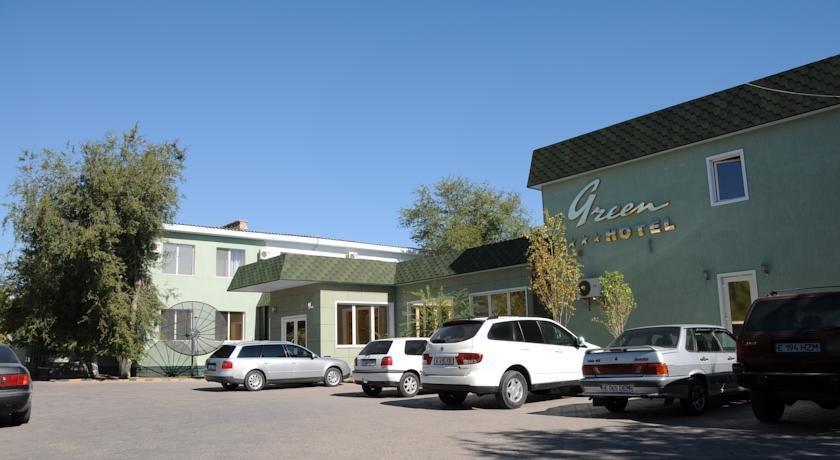 Green Hotel Atyrau