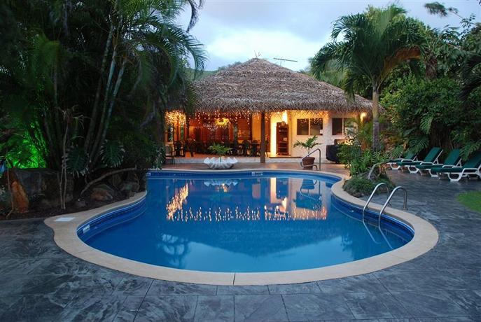 Royale Takitumu Villas Rarotonga
