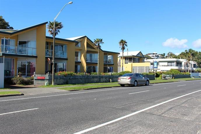 Bucklands Beach Waterfront Motel Auckland Compare Deals