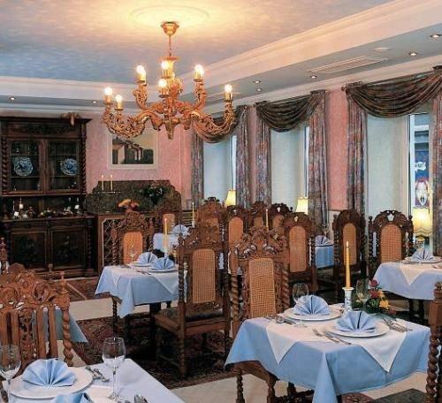 Dresden Neustadt Hotel Rothenburger Hof