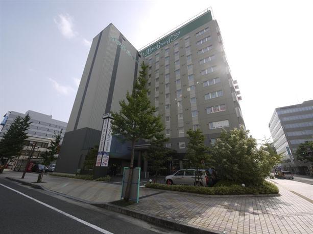 Hotel Route Inn Saga Ekimae