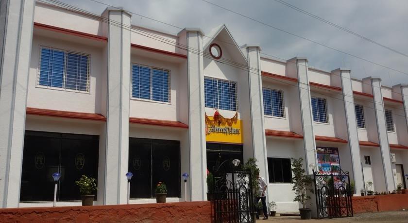 Anmol's Inn