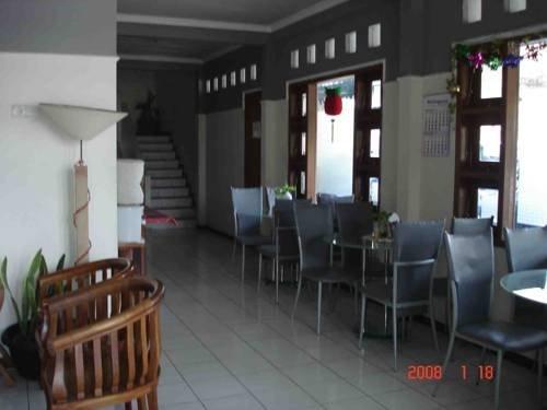 Permata Guest House Semarang