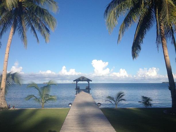 Siargao Paraiso Resort
