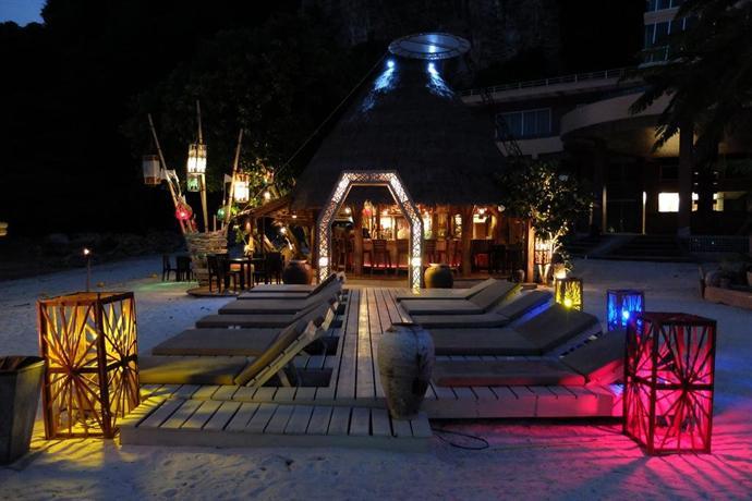 Mama Beach Residence Krabi