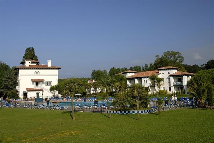 Residence pierre vacances bordaberry urrugne compare deals for Hotels urrugne