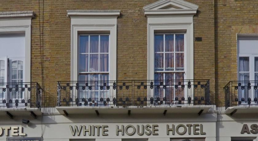 London House Hotel Paddington