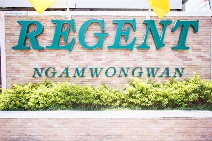 Regent Ngamwongwan