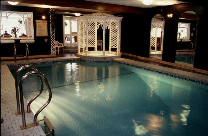 Park Manor Hotel Scarborough Compare Deals
